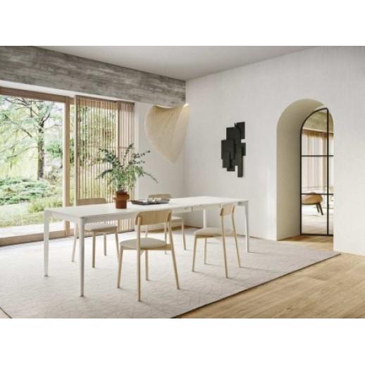 Стол деревянный Calligaris NORDIC CS 4133-R 165