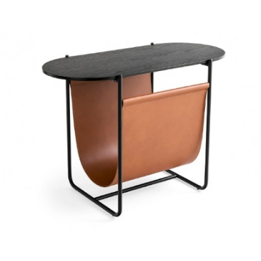 Кресло с подставой Pranzo Tropea