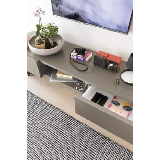 Тумба TV Calligaris SIPARIO CS6050-4
