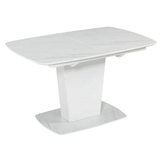Стол металлический Pranzo Cooper 130 BI PAMR