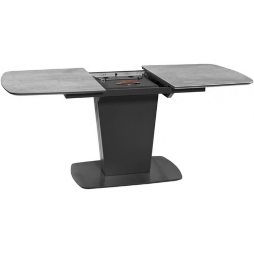 Стол металлический Pranzo Cooper 130