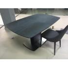 Стол металлический Pranzo Cooper 150