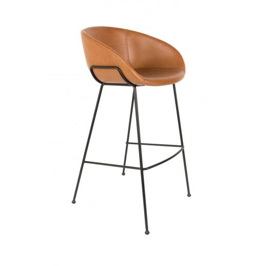 Стул барный Zuiver Feston Counter Stool