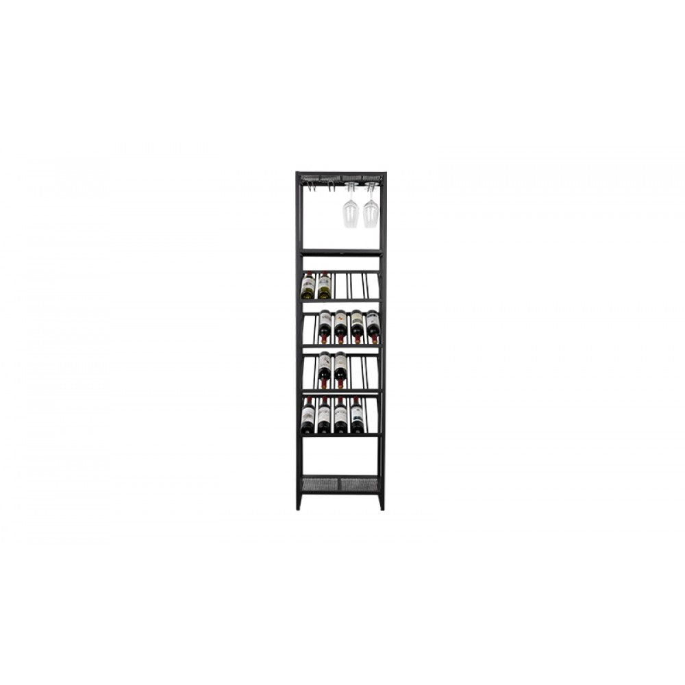 Винный стеллаж Zuiver Castor Wine Shelf