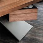 Стол деревянный Cattelan Italia Nasdaq