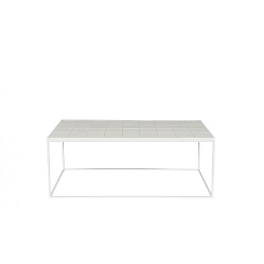 Стол журнальный Zuiver Glazed Cofee Table