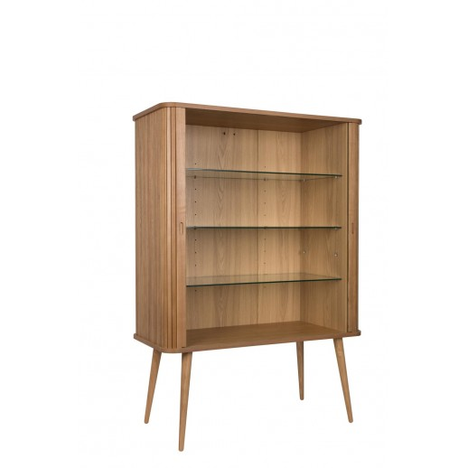 Комод Zuiver Barbier Natural Cabinet