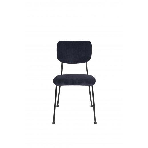 Стул металлический Zuiver Benson Chair