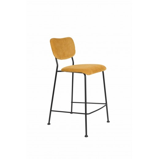 Стул барный Zuiver Benson Counter Stool