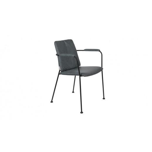 Стул металлический Zuiver FAB Armchair