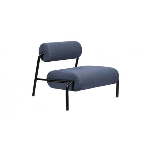 Кресло Zuiver Lekima Lounge Chair