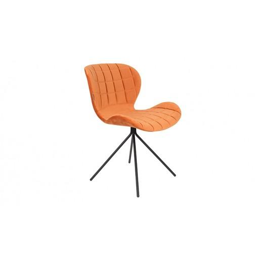 Стул металлический Zuiver OMG Chair