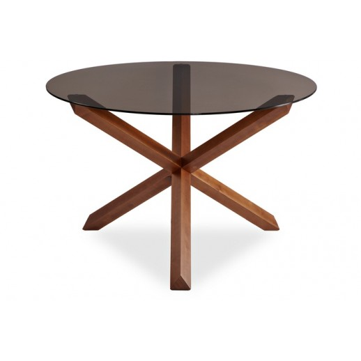 Стол деревянный Pranzo Cross