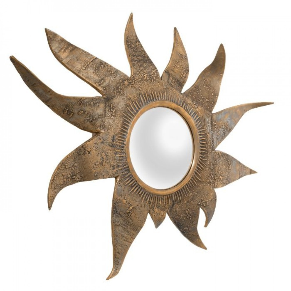 Зеркало Eichholtz Mirror Exotic 113157