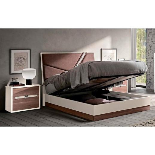 Кровать Status Evolution EVBIVLT03 180x200