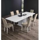 Стол деревянный Status Lisa LIDWHTA02 225x104x76