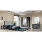 Кровать Status Sarah Modern SABGRLT05 160x200