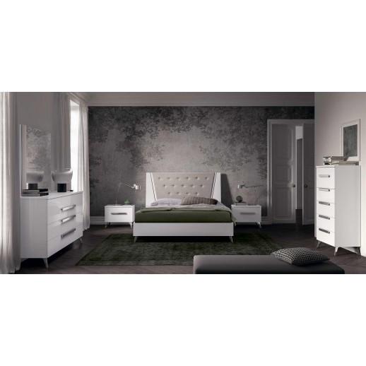 Итальянская спальня Status Aura BR
