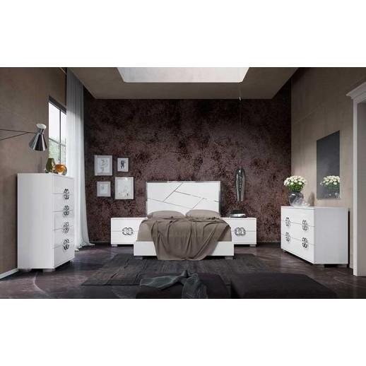 Итальянская спальня Status Dafne BR