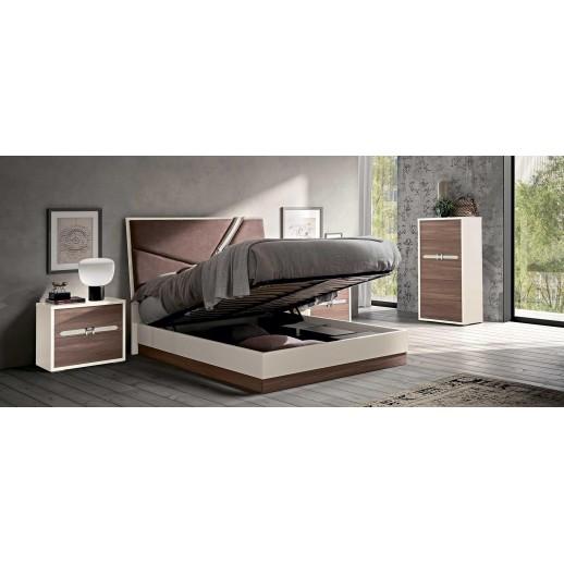Итальянская спальня Status Evolution BR