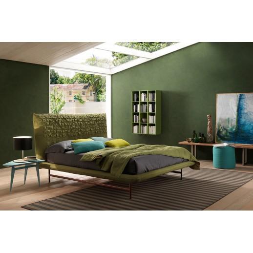 Кровать Bolzan Sheen Light 160x200