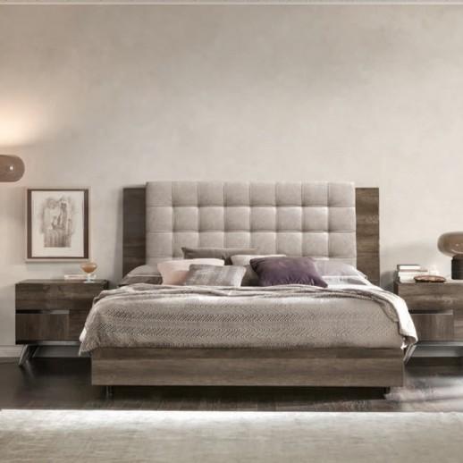 Кровать Status Medea 160x200 MEBVOLT08
