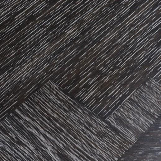 Стол металлический Eichholtz Melchior Oval 113270