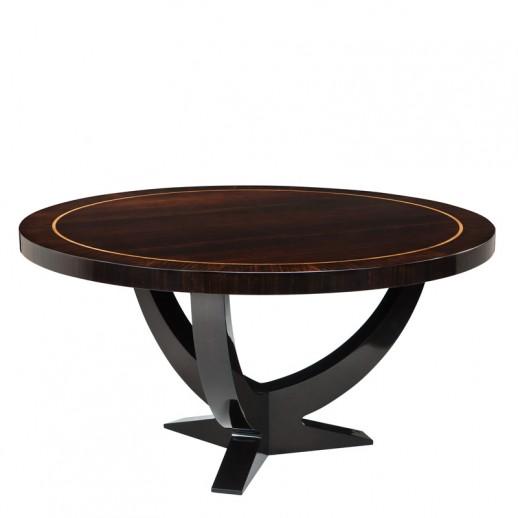 Стол деревянный Eichholtz Umberto S 109177