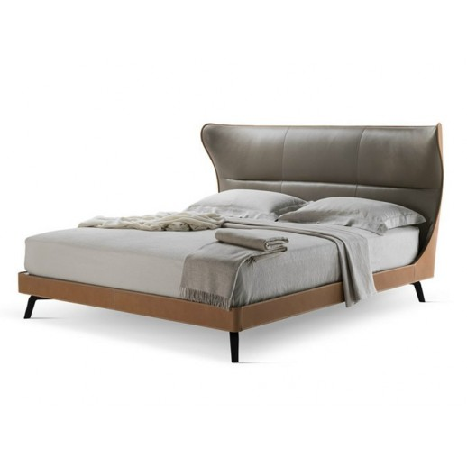 Кровать Poltrona Frau Mamy Blue Bed