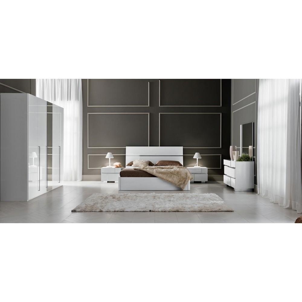 Итальянская спальня Status Caprice