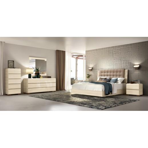 Итальянская спальня Status Perla