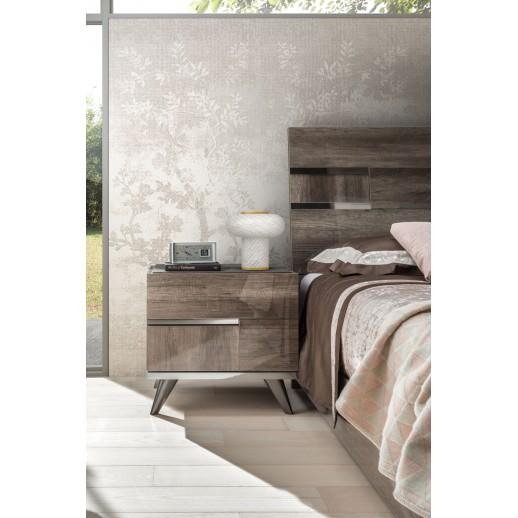 Итальянская спальня Status Medea BR