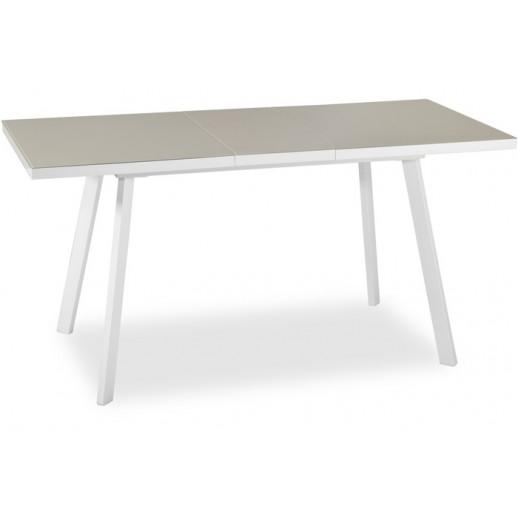 Стол металлический Pranzo Alex 120