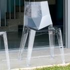 Стул пластмассовый Bonaldo Poly