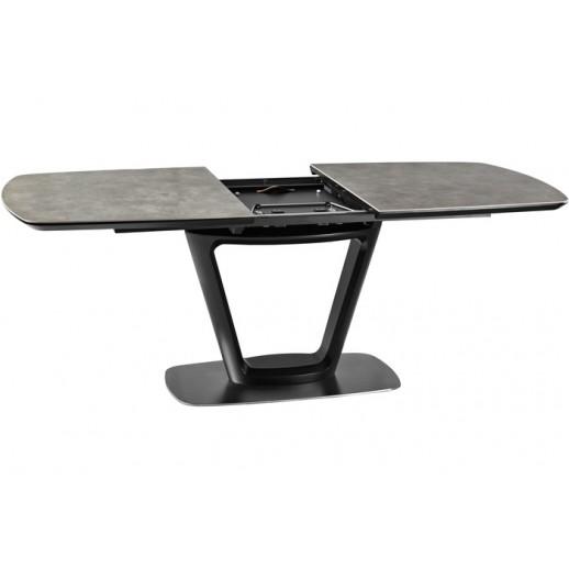 Стол металлический Pranzo Marco 160