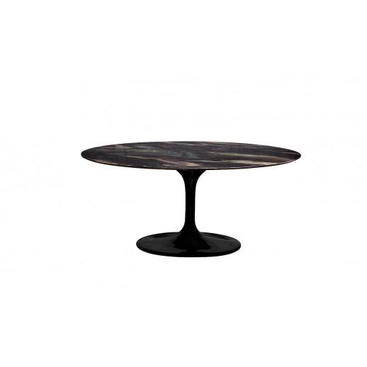 Стол металлический Garda 33FS-DT3056-BL