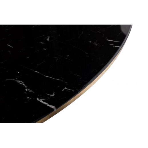 Стол металлический Garda 46AS-DT5042-BL
