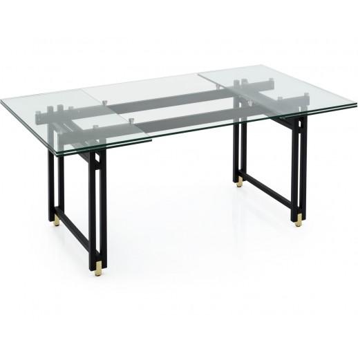 Стол металлический Calligaris Berlin CS/4119-XR