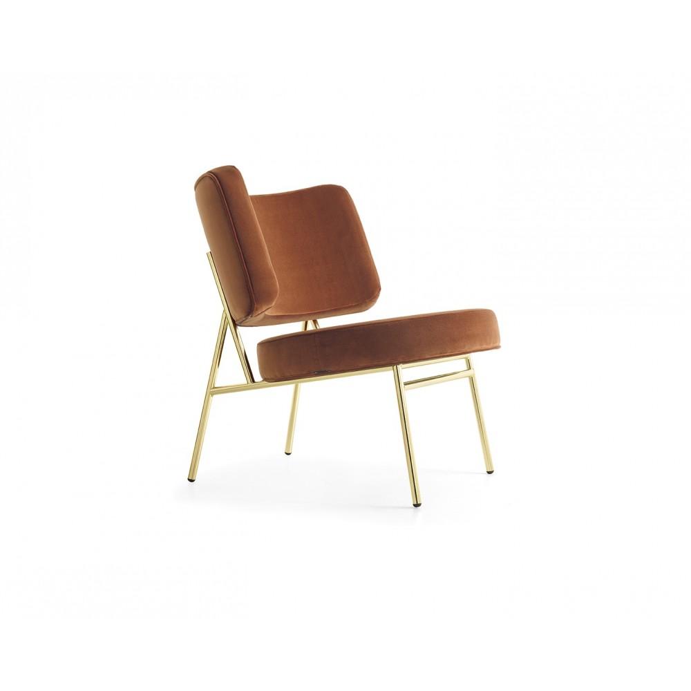 Кресло Calligaris Coco CS/3395-M1300