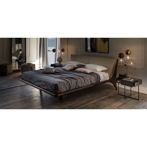 Кровать Cattelan Italia Nelson (160x200)