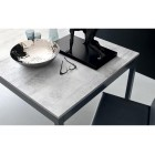 Стол металлический Connubia Snap CB/4085-ML 120