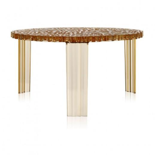 Стол журнальный Kartell T-Table 8500