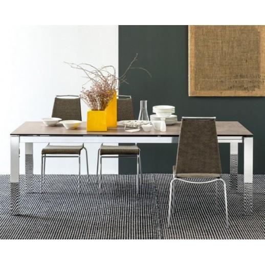 Стол металлический Connubia Baron CB/4010-FML130