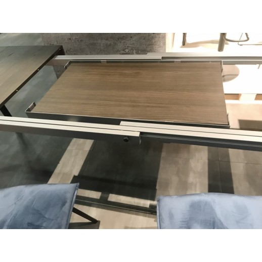 Стол деревянный Connubia Bold CB/4795-XRW
