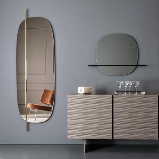 Зеркало Calligaris Vanity CS/5111-G