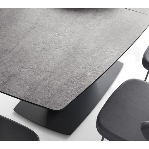 Стол металлический Connubia Athos CB/4783-R