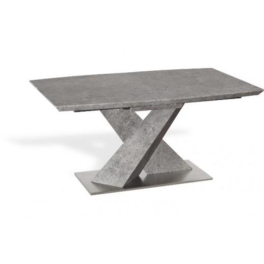 Стол деревянный Pranzo Dario (100x160+40)