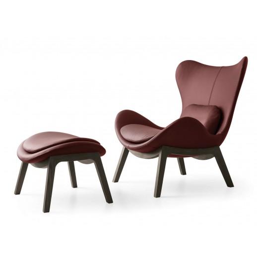 Пуф для кресла Calligaris Lazy CS/3373-W (1320)