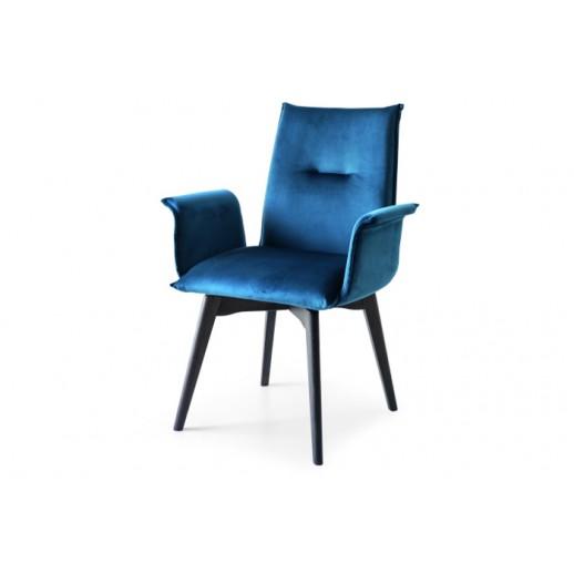 Кресло деревянное Connubia Maya CB/1931