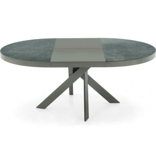 Стол металлический Calligaris Tivoli CS/4100